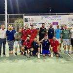 Στο 1ο τουρνουά μπάσκετ 3on3 Αυλίδας η Δήμαρχος Χαλκιδέων