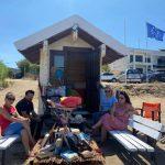 Η πρώτη παραθαλάσσια βιβλιοθήκη στον Δήμο Χαλκιδέων