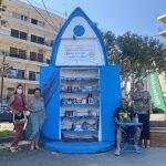 Έτοιμη και η δεύτερη παραθαλάσσια βιβλιοθήκη στον Δήμο Χαλκιδέων