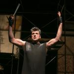 Θεατρική Παράσταση «MUTE» του Γιώργου Χρυσοστόμου