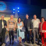 Στην εκδήλωση του Συλλόγου «Τ' Αλωνάκι» η Δήμαρχος Χαλκιδέων