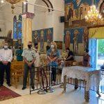 Στην εκδήλωση μνήμης για τις αλησμόνητες πατρίδες στο Καλοχώρι-Παντείχι η Δήμαρχος Χαλκιδέων